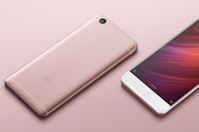 Xiaomi Mi 5c will boast Snapdragon 625, 3GB of RAM, according to leaked specs