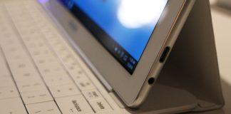 Samsung's rumored 2nd-gen Galaxy TabPro S lands Bluetooth certification