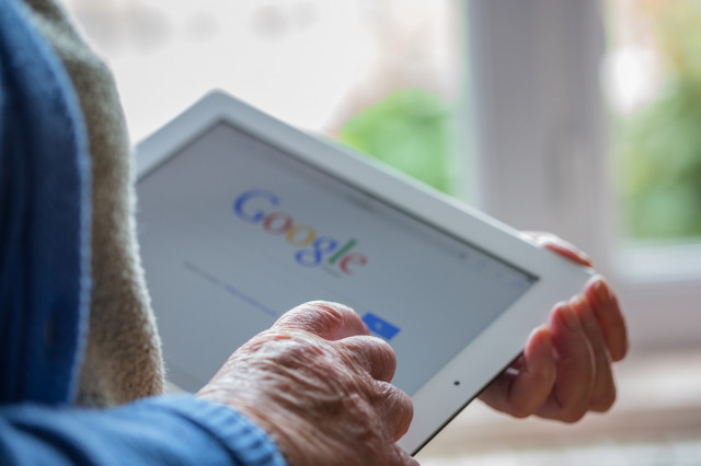 There is still use for QR codes yet: Chrome for iOS gains a QR scanner