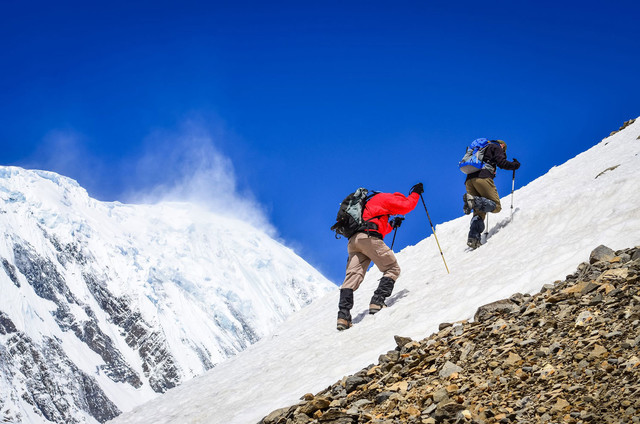 'Everest '53' VR project will take you back to the historic first ascent