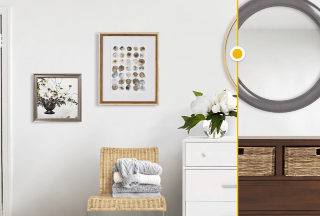 Hutch wants to help you redecorate your room without having to talk to a human