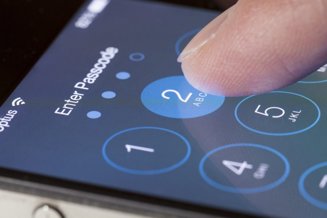 iOS cracking tools reportedly used by FBI released to public