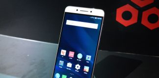 LeEco is sharing some Valentine's Day love with LeMall smartphone sale