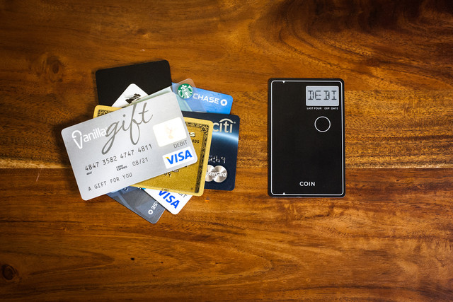 Coin to shutter app, signaling the end for its universal credit card