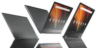 Lenovo announces a cheaper version of its innovative Yoga Book