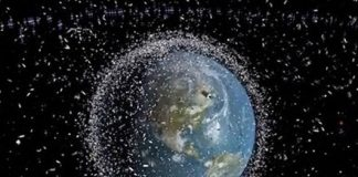 Satellites tremble as Japan's 'space junk' collection mission ends in failure