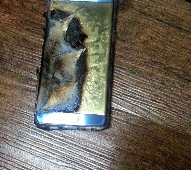 Following Galaxy Note 7 disaster, S. Korea seeks to ensure history doesn't repeat