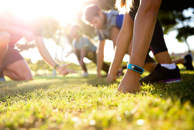 New TomTom Touch Cardio fitness tracker cuts the fat in both features and price