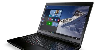 Lenovo spices up ThinkPad 'P' workstations with seventh-gen Intel CPUs