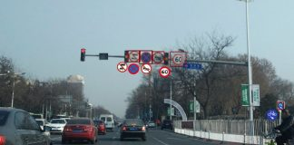 New computer vision app helps travelers interpret foreign road signs on the fly