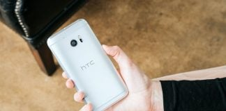 Possible leaked HTC 11 design and specs look to outdo its predecessor