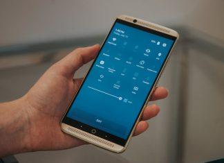 ZTE integrates Hiya's spam-blocking technology into the Axon 7 smartphone