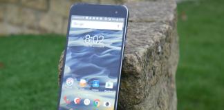 Vodafone Smart Platinum 7 review: Surprisingly few compromises