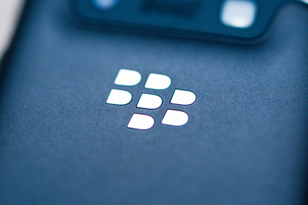 Here's BlackBerry's latest plan to make some money