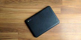 Lenovo Chromebook N22 review