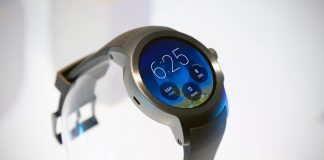 LG Watch Sport review: Where software steals the show