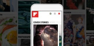 Flipboard's redesign makes it easier to keep up with your favorite topics