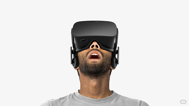 Nearly half the Oculus Rift kiosks in Best Buy stores are going bye-bye