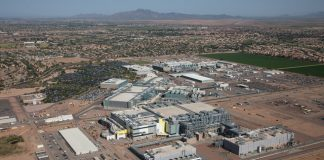 Intel pumping $7B into Arizona plant, with goal of building 'most advanced' processors