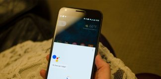 Got a Pixel? You can now use it to control your smart home appliances