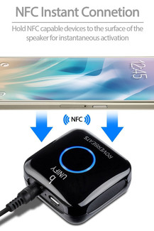 Etekcity Roverbeats Bluetooth receiver