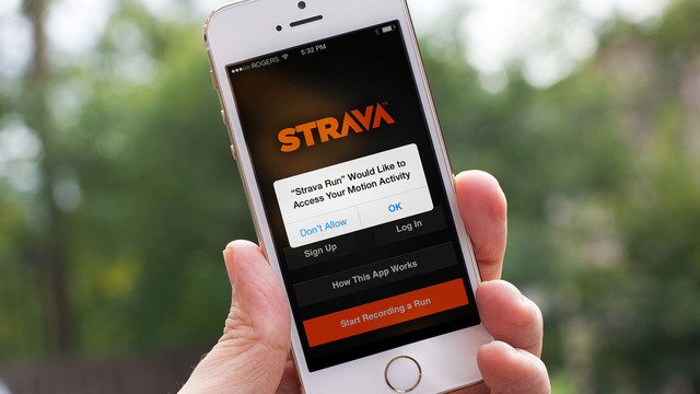 Strava's Android Wear 2.0 app lets users record, upload activities without a phone