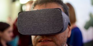Google wants Chrome to be a window for web-based VR on any device or headset