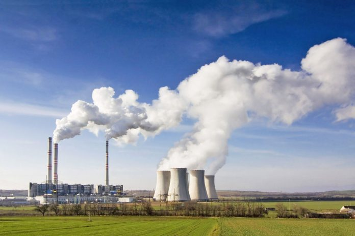 Scientists make battery that runs on air and carbon dioxide