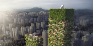 Weekly Rewind: Vertical forests, vaping safety, and vending machines for cars