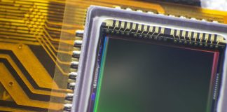 Panasonic details sensor that can capture both visible and near-infrared light
