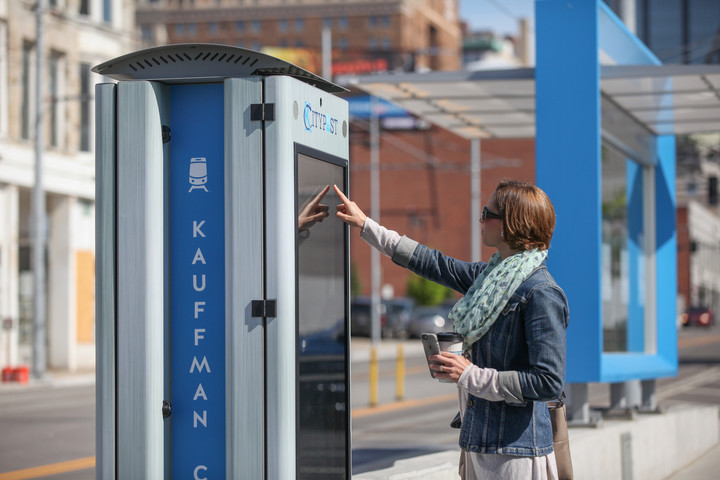 kansas smart city kc streetcar