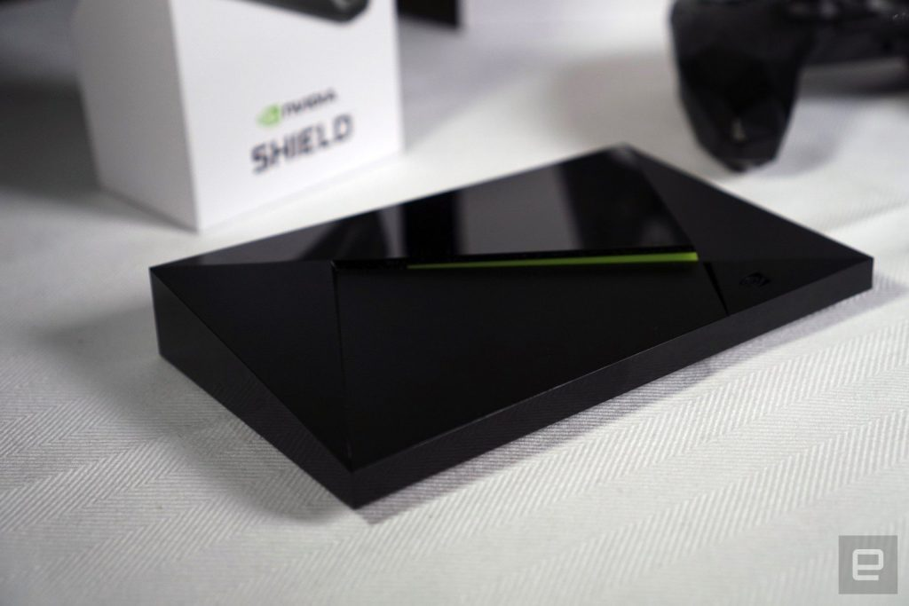 Pros and cons: Our quick verdict on NVIDIA's new Shield TV