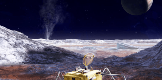 Could Jupiter's moon Europa be the next place for humanity to call home?