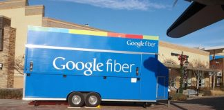 Google Fiber, AT&T Fiber turn Kentucky city into gigabit battleground