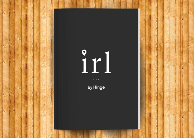 A Valentine's Day gift from Hinge: Book tells stories of digital dating gone right