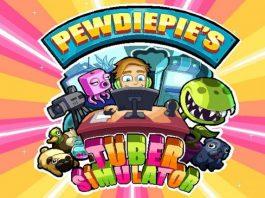 PewDiePie's Tuber Simulator (review)
