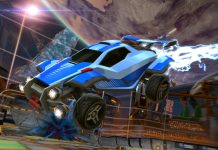 'Rocket League' blasts into 4K with PS4 Pro support