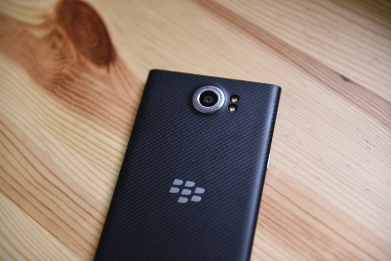 BlackBerry's Notable app lets you quickly annotate screenshots