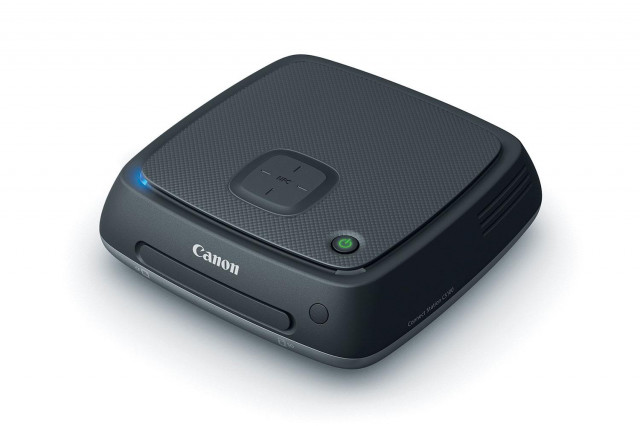 Canon Connect Station 3