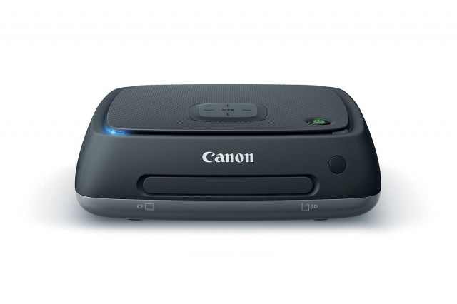 Canon Connect Station 1