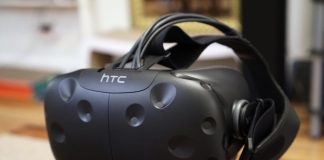 HTC's mobile VR headset won't be a copycat