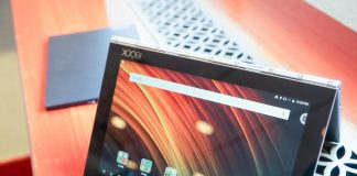 Buy Lenovo's Android-powered Yoga Book for $499 and get a free $100 Amazon gift card