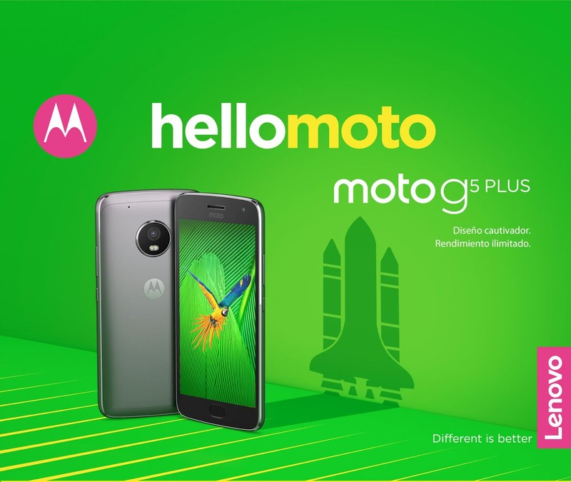 There are so many Moto G5 leaks that we need a napkin