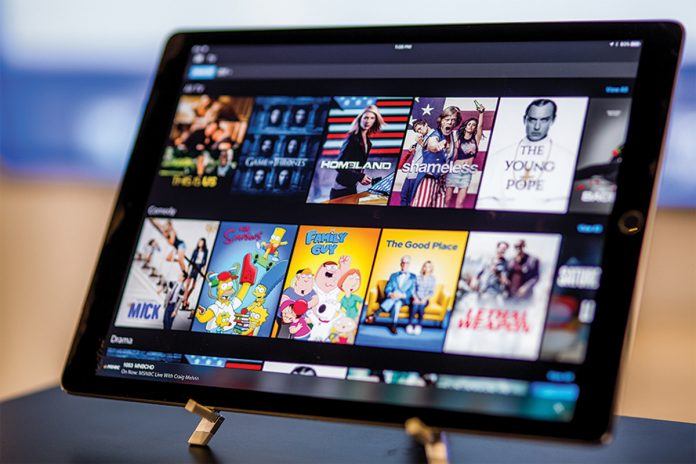 Comcast's Xfinity Stream app will offer remote access to DVR recordings