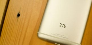 ZTE's Gigabit Phone wants to help usher the '5G era,' will be unveiled at MWC