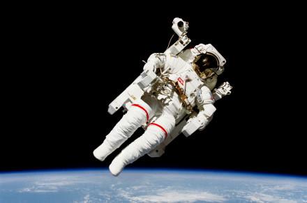 Space Poop Challenge: NASA reveals the winner