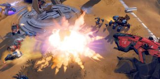 'Halo Wars 2' review