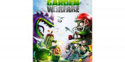 halo wars  review plants vs zombies garden warfare cover art