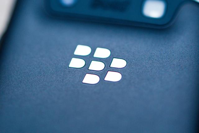 BlackBerry sues Nokia, alleging networking patent infringement