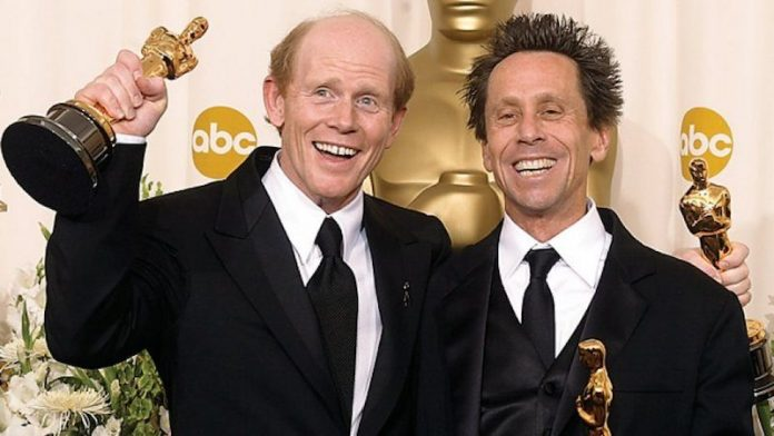 Apple Considered Buying Ron Howard's Imagine Entertainment, but Talks 'Fizzled Out'